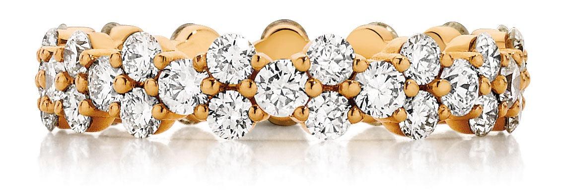 Beautiful Women S Wedding Bands Sydney Midas Jewellery