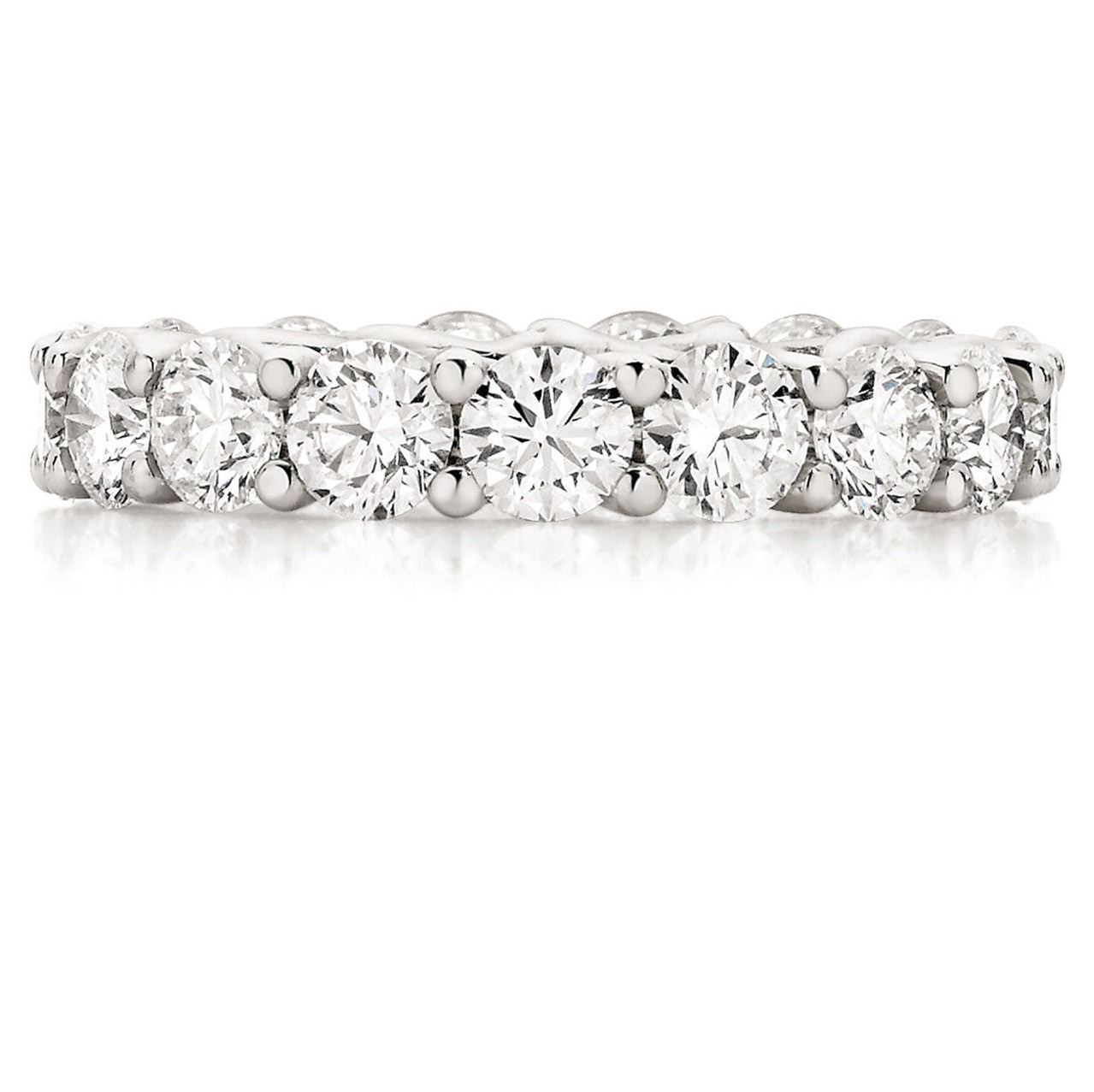 Microclaw Diamonds Bands
