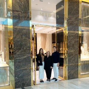 Sydney's engagement ring specialists