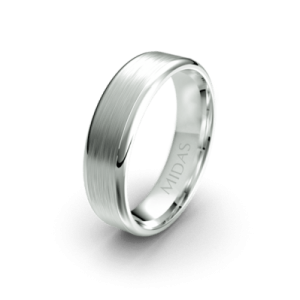 QF1022 Men's Wedding Band