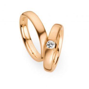 0241550 Women's & 0280006 Men's Wedding Bands
