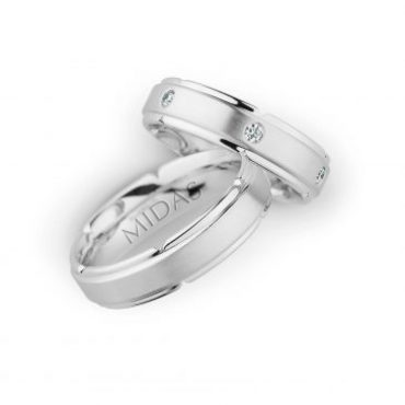244722 Women's & 274380 Men's Wedding Bands