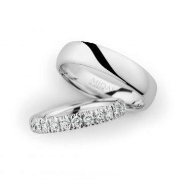 246976 Women's & 280098 Men's Wedding Bands