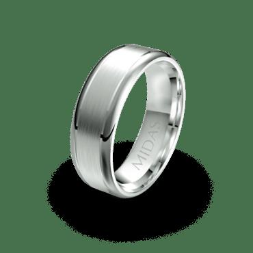 QF1023 Men's Wedding Band
