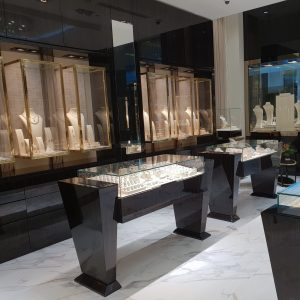 Midas Jewellery store
