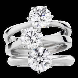 Diamond Engagement Rings - Sydney