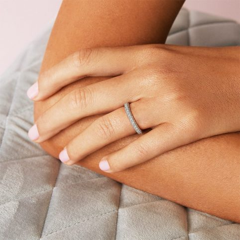 Find the perfect wedding ring
