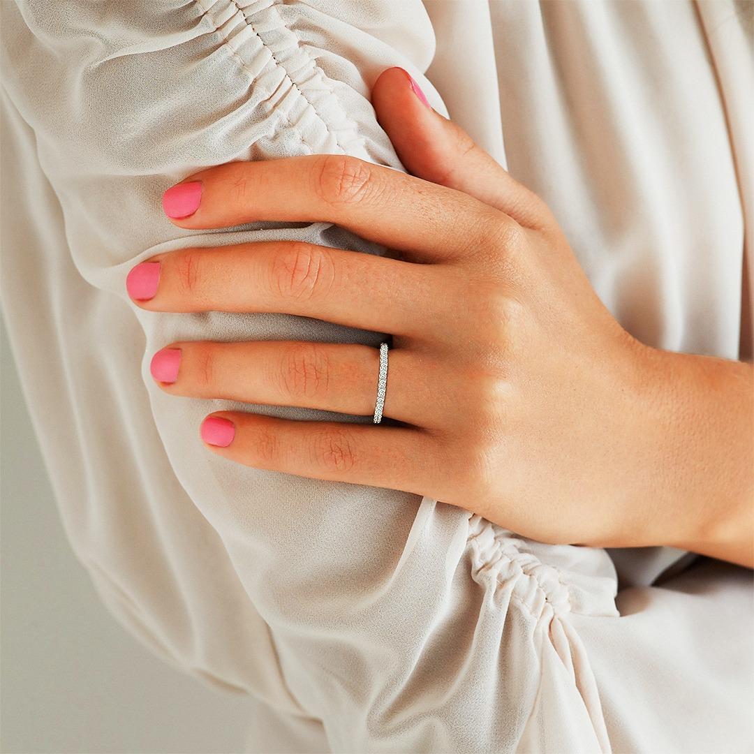 Customise your wedding ring