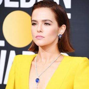 Jewellery of the 2020 Golden Globes