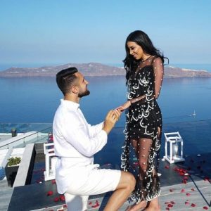 Top moments to propose