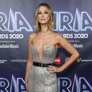 Jewellery spotted at the 2020 ARIA Awards