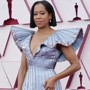 Jewellery from the 2021 Academy Awards