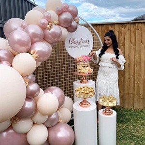 Jewellery for the bridal party