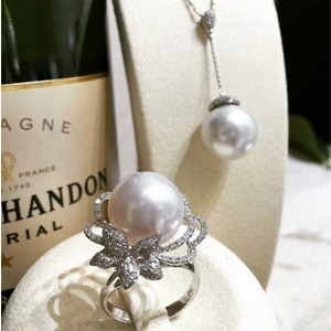 Jewellery for the guests