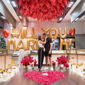 Get creative with your proposal