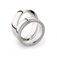 0246903 Women's & 0280060 Men's Wedding Bands