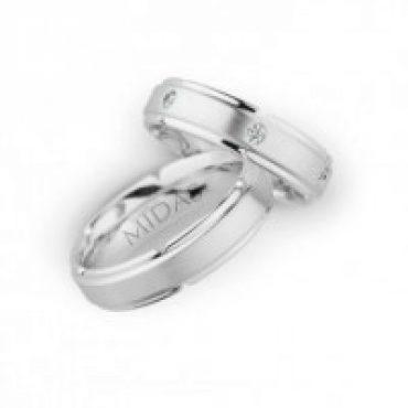 244722 Women's & 274380 Men's Wedding Bands