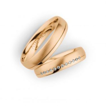 245434 Women's & 274391 Men's Wedding Bands