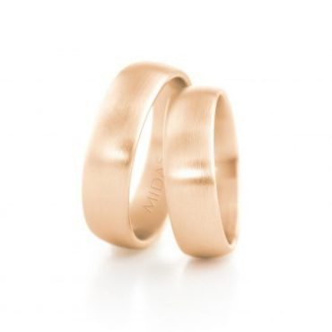 30060 Women's & 30060 Men's Wedding Bands