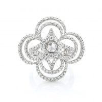Diamond Petals