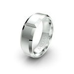 QF1080 Men's Wedding Band
