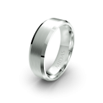 QF1382 Men's Wedding Band