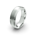 QF1402 Men's Wedding Band