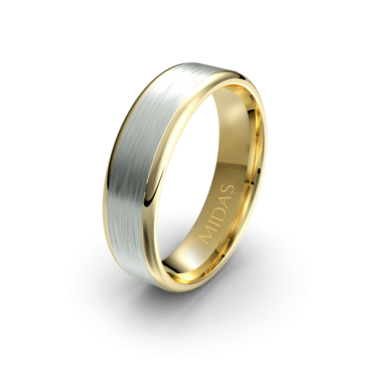 Plain Wedding Band (QF1432)