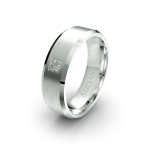 QF1546D Men's Wedding Band