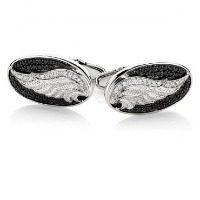 Longwing cufflinks