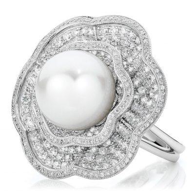 Decadent Pearl