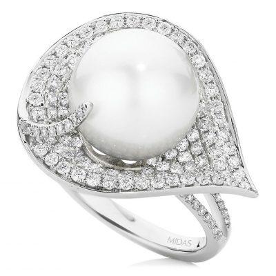 Spilt Band pearl