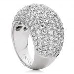Diamond Dress Ring