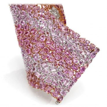 Rare Pink Diamond