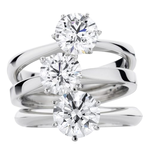 Diamond Engagement Rings Sydney Midas Jewellery